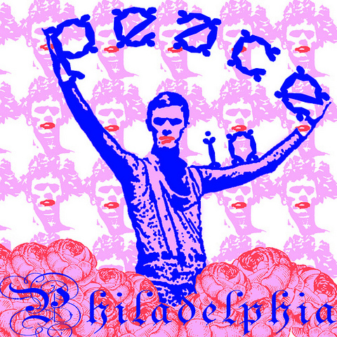 Peace in Philadelphia: Artwork by Katrina Ohstrom